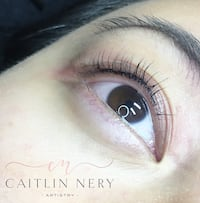 Eyelash extensions - please see pics for pricing New Westminster