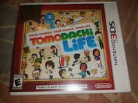 Tomodachi Life for Nintendo 3ds  Mississauga, L5G 1G8