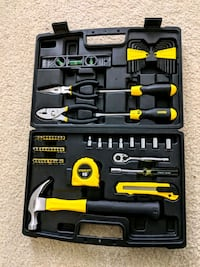 Stanley Toolkit Silver Spring, 20910