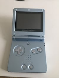 GameBoy Advance Sp  Kjeller, 2007
