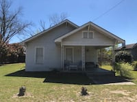 HOUSE For rent 2BR 1BA Metter