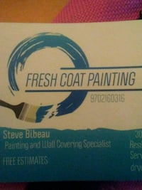 Interior painting Grand Junction
