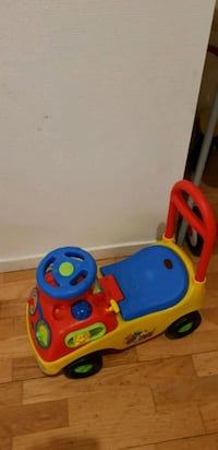 Moving sale baby toy cycle