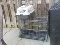 Dog cages Waldorf