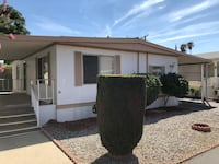 Beautiful 55+ community home! Owner Financing Available with 25% down! Banning, 92220