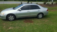 Honda - Accord - 2007 Tallahassee, 32305