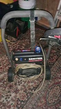 power washer  Hastings, 55033