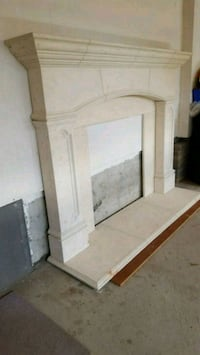 Fireplace mantel  Vaughan