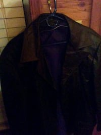 Leather Suit Jacket Stafford, 22556