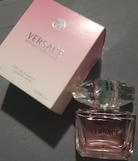 VERSACE BRIGHT CRYSTAL PROFUMO ORIGINALE