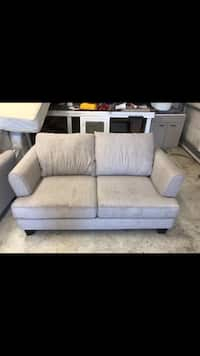 Super Used Brown Leather Couch For Sale In Seattle Letgo Machost Co Dining Chair Design Ideas Machostcouk