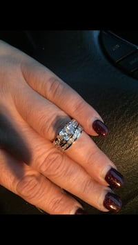 Christmas Collections****Ladies Ring Set