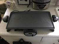 Oster 20 inch Electric Griddle