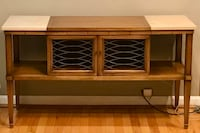 Credenza with Marble Tops Baltimore, 21230