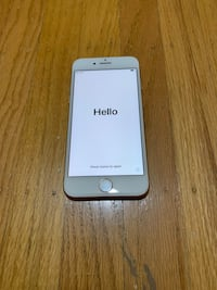 iPhone 8 64gb rose gold Vancouver, V6H 2L7