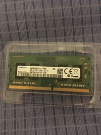 4GB SODIM Samsung 2400Hz College Park, 20740