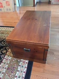 Coffee table with storage Rockville, 20850