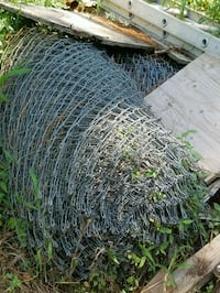4 foot chain link fenceing North Charleston, 29420