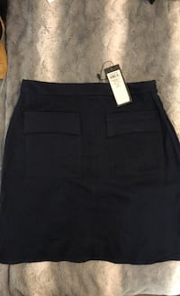 Utility skirt (brand new with tags!)