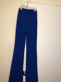 Blue pants ( size small ) Silver Spring, 20906