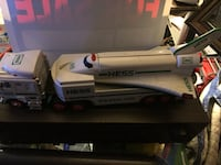 Hess collectibles- Truck & Space Shuttle Germantown, 20876