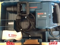 Bosch sds max demolition hammer brand new  Rockville, 20850