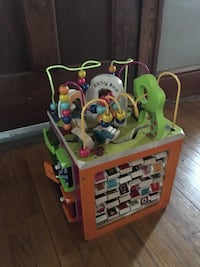 toddler's assorted toys Galesburg, 61401