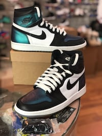 All star 1s size 9 Silver Spring, 20902