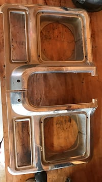 Chevy pickup light bezels  Paso Robles, 93446