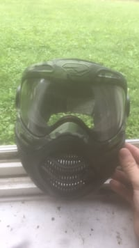 Camo paintball mask Winchester, 22601