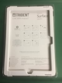 Surface Pro 3 - Trident Cyclops case (New)