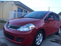 Nissan - Tiida / Versa - 2007 Hollywood, 33021