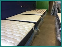 Twin Full Queen and King Mattress Sets Selling at a Discount San Diego