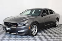 2018 Dodge Charger Temple Hills