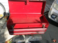 Tool box craftsman Sears. Glendale Heights