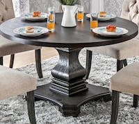 black and gray wooden coffee table New Port Richey, 34655