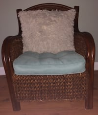 Large armchair for sale.  TORONTO