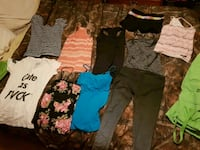 women's assorted clothes Brantford, N3S 4W8