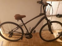 Global Bike in good condition willing to trade Ottawa, K2P 0K1