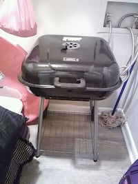 black and gray gas grill Nashville, 37214