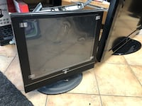 """Dmtech 20"""" tv and dvd player combo Mississauga, L5M 7L9"""