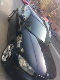 BMW - 3-Series - 2006 Madrid