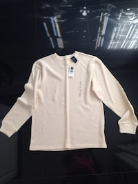 Brand New with tags Gap Kids size XXLArge beige top