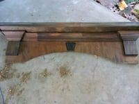 Handmade Stained Mantle West Monroe, 71291