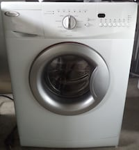 """WHIRLPOOL 24"""" FRONT-LOAD WASHER FOR SALE! Toronto"""