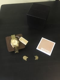 Michael Kors Watch Brampton, L6P 1P2