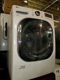 LG gas dryer working perfectly  Baltimore, 21223