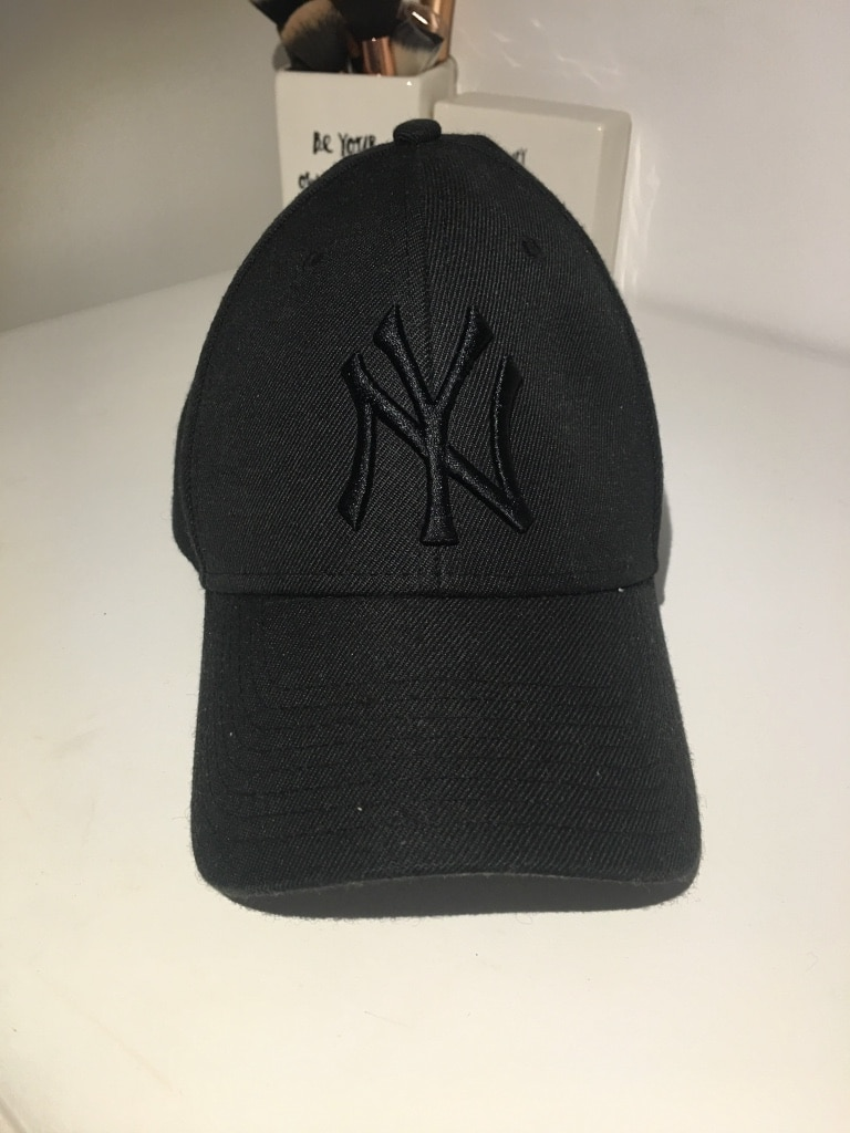 discount code for black new york yankees baseball cap a9359 9cbc5 7bedde12deb8