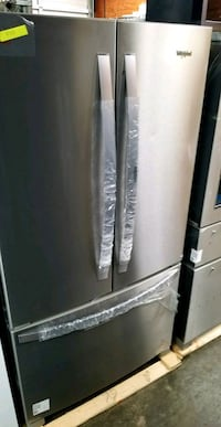"""REFRIGERATOR"""" 36 INCH"""" BRAND NEW, SCRATCH AND DENT Baton Rouge, 70816"""