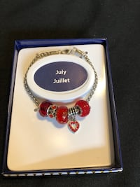 July bracelet perfect for gift giving  Mississauga